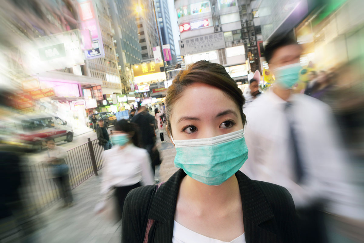 Coronavirus outbreak: The countries affected so far